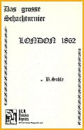 1862 - SUHLE / LONDON  1. ANDERSSEN