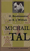 BOUWMEESTER/WITHUIS / MICHAIL TAL,paperbound