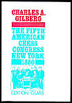 1880 - GILBERG / NEW YORK, hardcoverOlms reprint