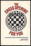 EVANS / CHESS OPENINGS