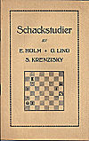 HOLM/LING/KREN / SCHACKSTUDIERL/N 2246, mint condition
