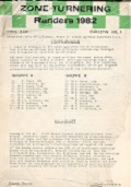 1982 - BULLETIN / RANDERS  