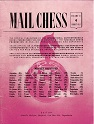 ICCA+MAIL CHESS / 1951-52 vol 5, no 4